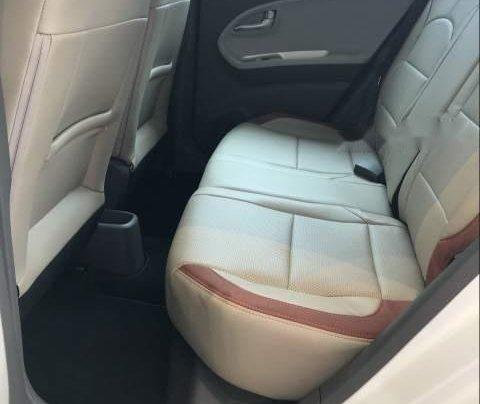 Bán ô tô Kia Morning đời 2019, nhập khẩu, có xe giao ngay5