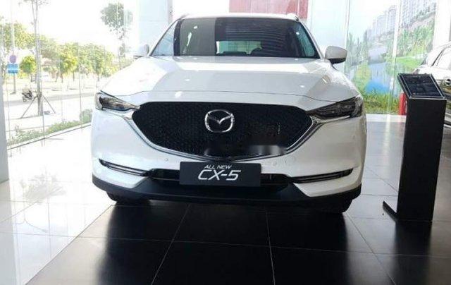 Cần bán Mazda CX 5 năm 2019, xe hoàn toàn mới1