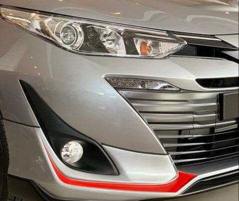 Bán Toyota Vios 2019 giảm tiền mặt + quà tặng3