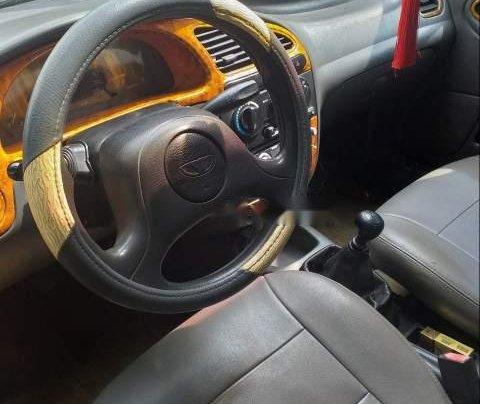 Cần bán gấp Daewoo Lanos đời 2002, màu bạc, giá rẻ3