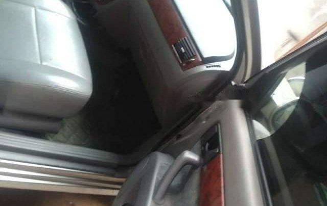 Cần bán xe Daewoo Lacetti MT 2010, màu bạc, xe gia đình2