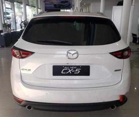Cần bán xe Mazda CX 5 2.5L 2019, động cơ Skyactiv mạnh mẽ và tiết kiệm nhiên liệu2