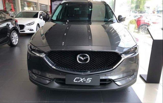 Cần bán Mazda CX 5 đời 2018, mới 100%, giá chỉ 949 triệu4