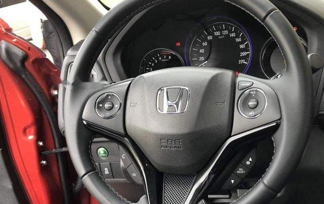 Bán Honda HR-V, giao ngay khuyến mại tốt5