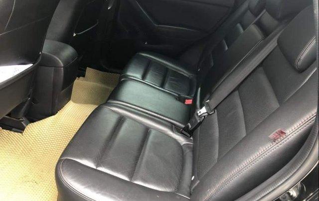 Nam Dương Auto bán Mazda CX5 2015 - xe mới tuyệt đối, odo: 6,3 vạn2