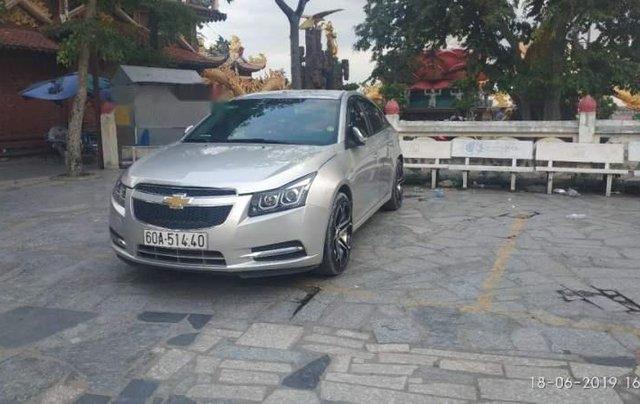 Bán Chevrolet Cruze SE 2009, nhập khẩu, đảm bảo hoạt động cực tốt0