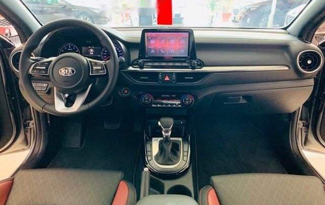 Bán Kia Cerato 1.6 Standard 2019, đưa 180 triệu lấy xe3