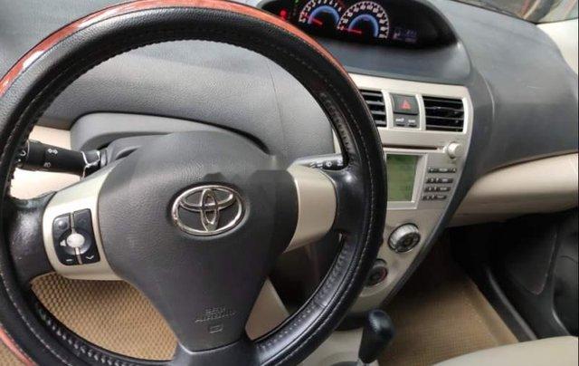 Cần bán xe Vios G 1.5L, số tự động, màu bạc, cam kết không ngậm nước hay thủy kích2