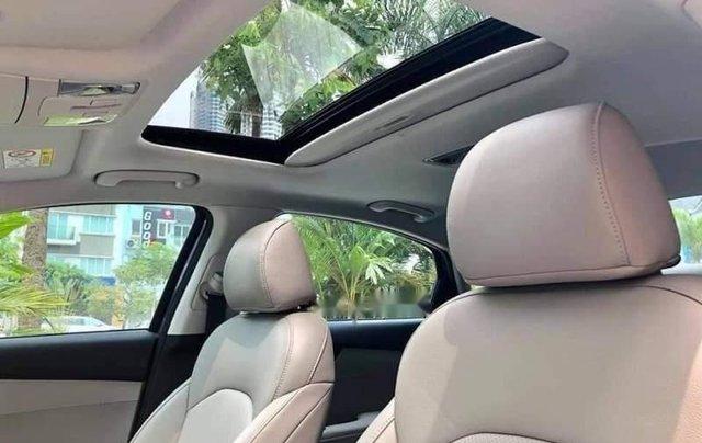 Bán Kia Cerato 1.6 Standard 2019, đưa 180 triệu lấy xe4
