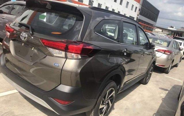 Bán ô tô Toyota Rush 2019, giá đã bao gồm 10% thuế VAT3