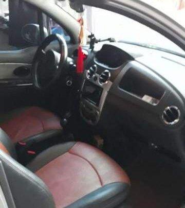 Bán ô tô Chevrolet Spark sản xuất năm 2012, màu bạc, xe đẹp1