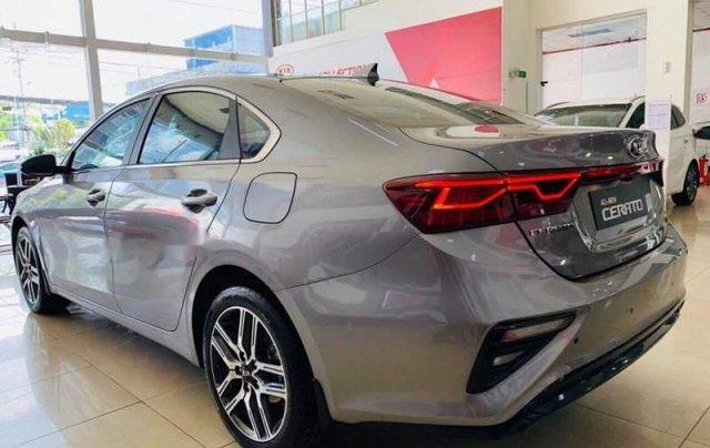 Bán Kia Cerato 1.6 Standard 2019, đưa 180 triệu lấy xe2