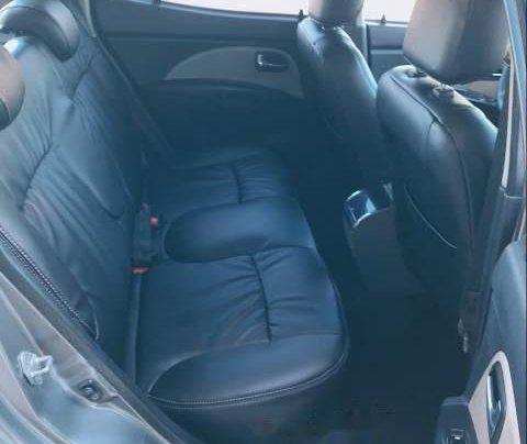 Cần bán chiếc Kia Morning 2010 số tự động, xe gia đình5
