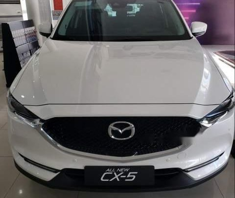 Cần bán xe Mazda CX 5 2.5L 2019, động cơ Skyactiv mạnh mẽ và tiết kiệm nhiên liệu0