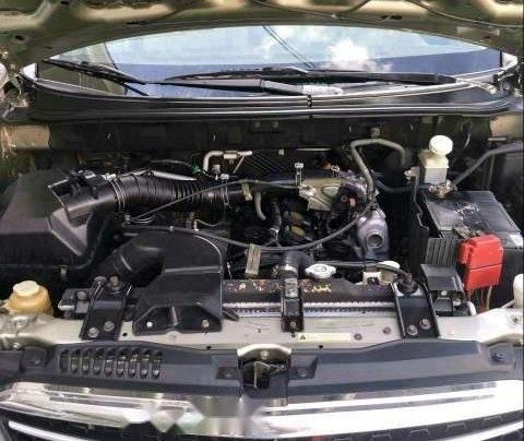 Cần bán xe Mitsubishi Zinger 2008 số sàn, máy xăng4
