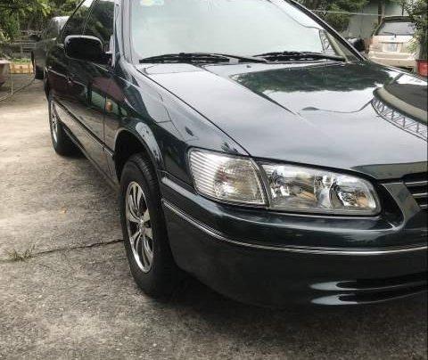 Cần bán gấp Toyota Camry đời 1998, nhập khẩu nguyên chiếc chính chủ, 235 triệu1