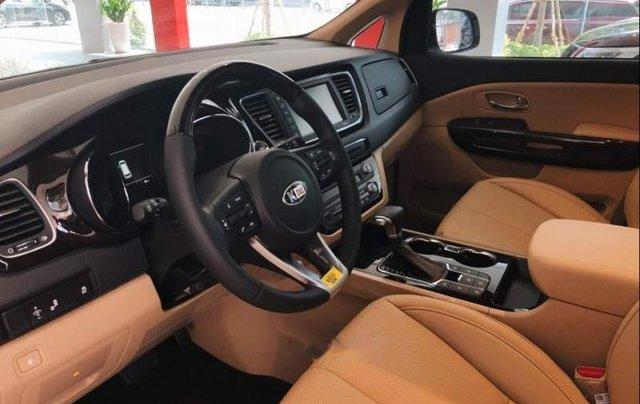 Cần bán Kia Sedona Platinum D sản xuất 2019, màu trắng2