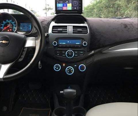 Cần bán xe Chevrolet Spark sản xuất 2015, đi đúng 30.000 km3