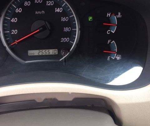Bán ô tô Toyota Innova AT đời 2012, xe đẹp4