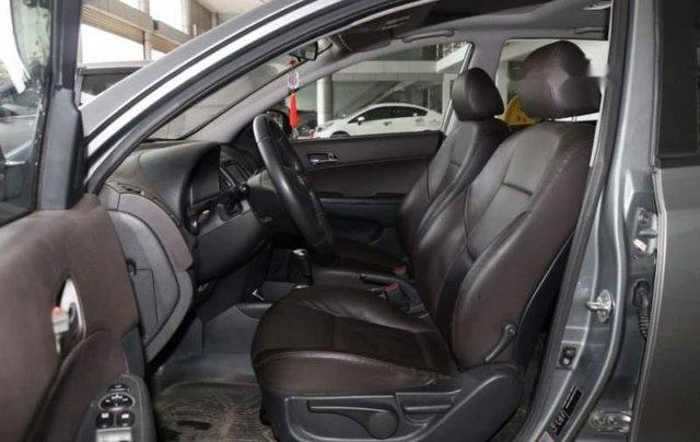 Bán Hyundai i30 CW 1.6AT sản xuất 2010, màu xám, xe nhập3
