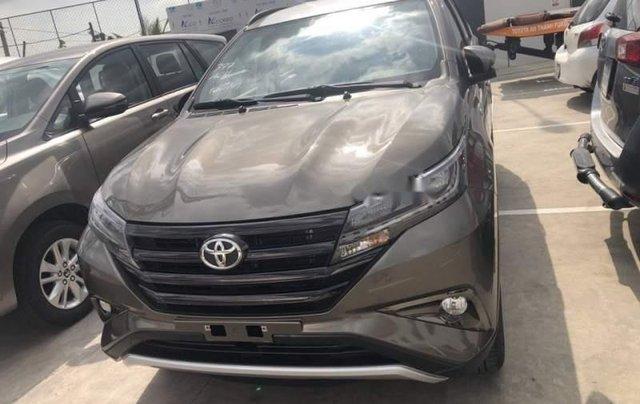 Bán ô tô Toyota Rush 2019, giá đã bao gồm 10% thuế VAT0