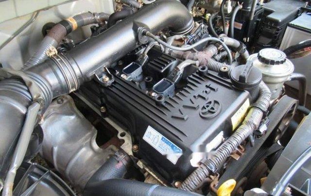 Bán xe Toyota Innova G, các bộ phận trên xe đều hoạt động rất tốt, chỉnh điện toàn bộ ghế, kính và gương3