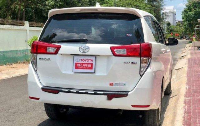 Bán xe Toyota Innova sản xuất năm 2019, màu trắng3