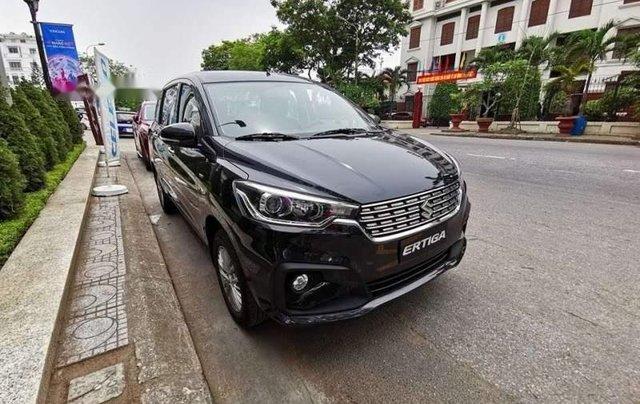 Cần bán xe Suzuki Ertiga MT đời 2019, nhập khẩu0