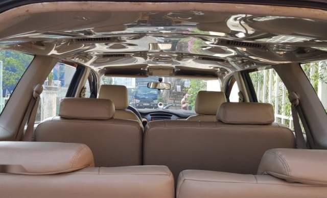 Bán xe Toyota Innova sản xuất 2010, màu bạc, xe gia đình, không cấn đụng ngập nước1