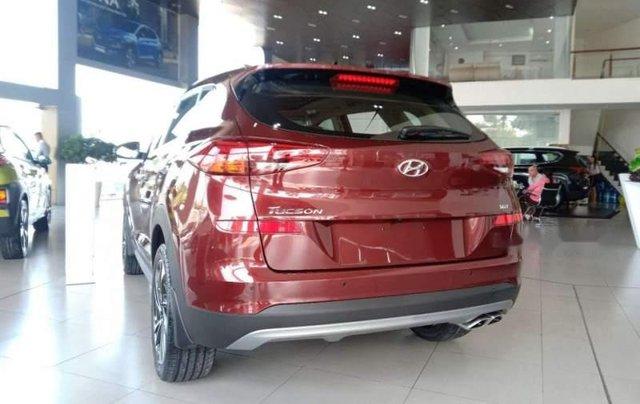Bán ô tô Hyundai Tucson năm sản xuất 2019, màu đỏ, thủ tục ngân hàng nhanh gọn lẹ giao xe tận nhà1