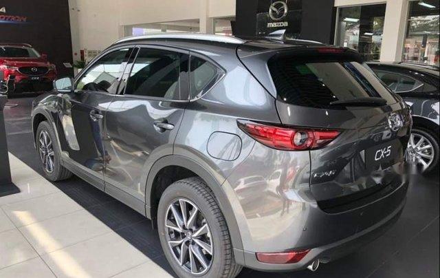 Cần bán Mazda CX 5 đời 2018, mới 100%, giá chỉ 949 triệu0