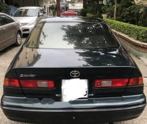 Cần bán gấp Toyota Camry đời 1998, nhập khẩu nguyên chiếc chính chủ, 235 triệu3