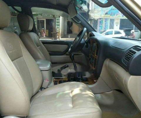 Bán Toyota Land Cruiser sản xuất 2000, số sàn, nhập khẩu Nhật Bản chính chủ3
