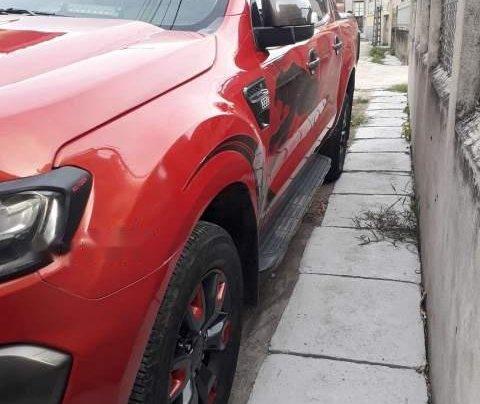 Bán Ford Ranger Wildtrak 3.2 số tự động, Sx 2014, Đk 2015, xe đẹp3
