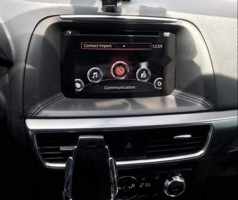Cần bán Mazda CX 5 sản xuất năm 2017, xe zin và mới, bao test các kiểu4
