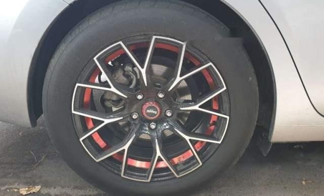 Cần bán Mazda 3 1.5AT năm sản xuất 2016, màu bạc, xe gia đình sử dụng, biển số Đà Nẵng3