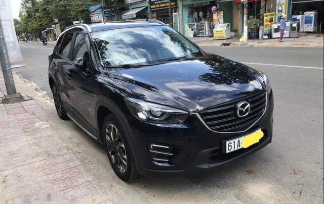Cần bán Mazda CX 5 sản xuất năm 2017, xe zin và mới, bao test các kiểu0