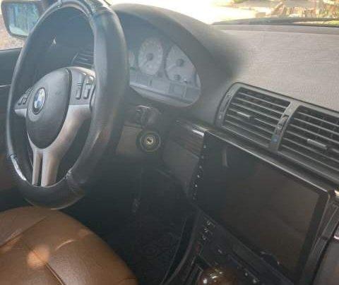 Cần bán BMW 3 Series 325i sản xuất năm 2003, xe nhập1