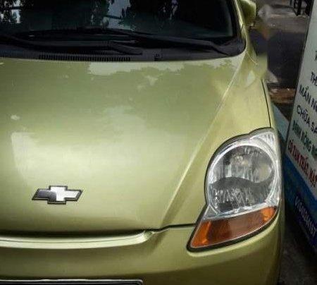 Bán xe Chevrolet Spark sản xuất năm 2010, nhập khẩu, xe đẹp0