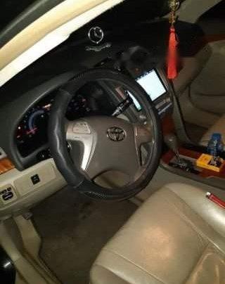 Bán Toyota Camry Sx 2007, nguyên bản1