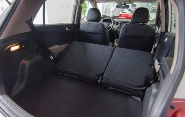 Bán ô tô Hyundai Grand i10 1.2 MT năm sản xuất 2018, màu trắng4