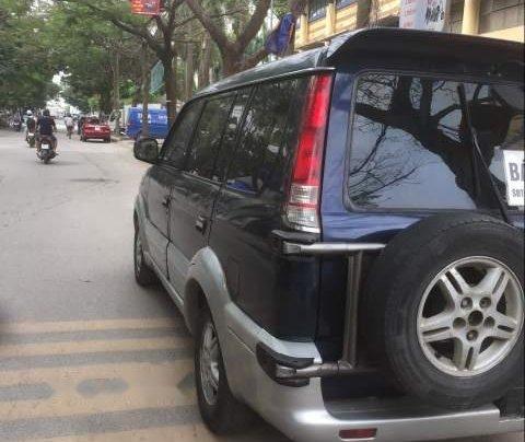Bán xe Mitsubishi Jolie MT đời 2003, xe còn chất lượng tốt3