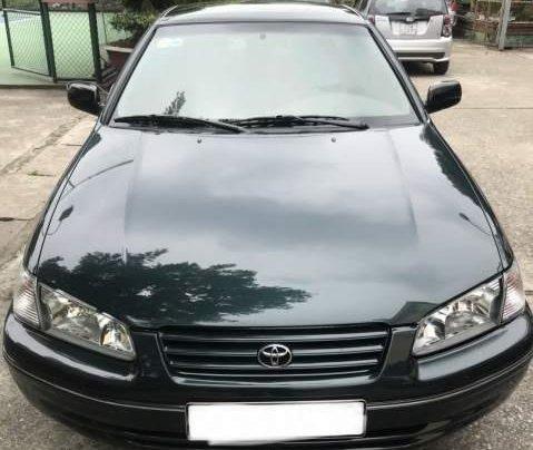 Cần bán gấp Toyota Camry đời 1998, nhập khẩu nguyên chiếc chính chủ, 235 triệu0