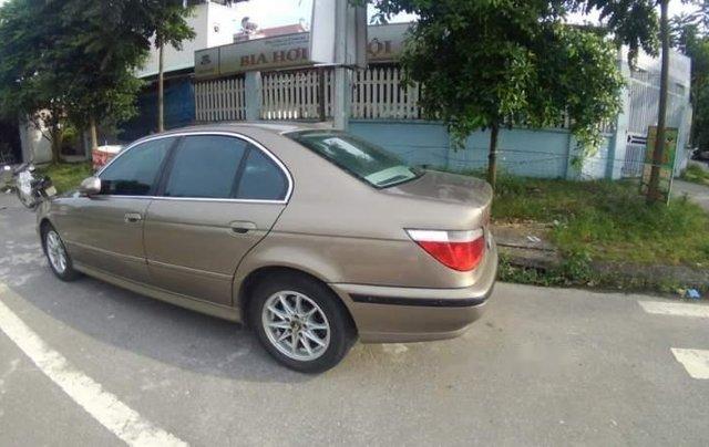 Bán BMW 5 Series 525i đời 2004, nhập khẩu số tự động0