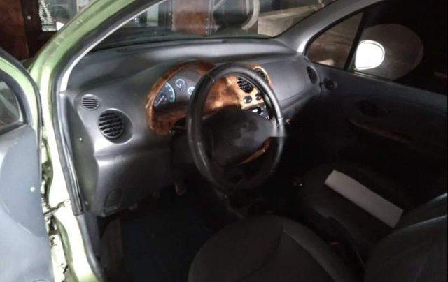 Bán Daewoo Matiz sản xuất 2005, xe đẹp, máy êm2