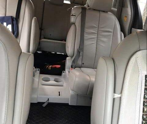 Cần bán Toyota Sienna đời 2013, màu trắng, full đồ chơi3