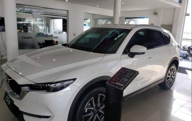 Cần bán xe Mazda CX 5 2.5L 2019, động cơ Skyactiv mạnh mẽ và tiết kiệm nhiên liệu1