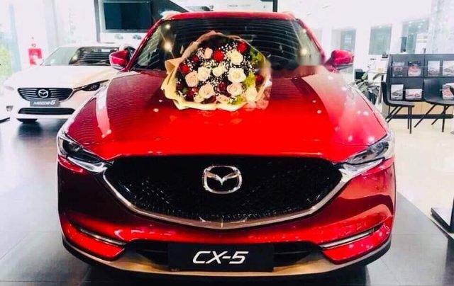 Bán xe Mazda CX 5 đời 2019, thủ tục nhanh gọn – xe sẵn giao ngay0