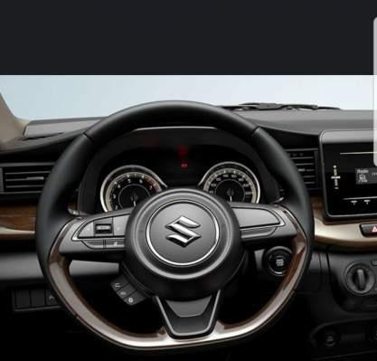 Cần bán xe Suzuki Ertiga MT đời 2019, nhập khẩu2