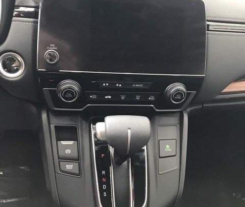 Bán xe Honda CR V G năm sản xuất 2019, màu đen, xe nhập4